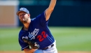 Dodgers Spring Training: Clayton Kershaw Starting Against Padres In Favor Of Minor League Game