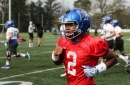 Memphis Tigers football begins spring practice motivated by Liberty Bowl loss