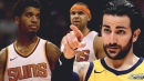 Suns news: NBA fines Marquese Chriss, Jared Dudley $25,000 for Ricky Rubio altercation vs. Jazz