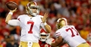 Matt Barkley, former USC quarterback, on the move again to Cincinnati