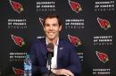 Arizona Cardinals Free Agency Musings