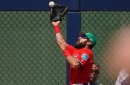 Nationals drop 9-7 decision to New York Mets: Adam Eaton homers in 2018 Grapefruit League debut...