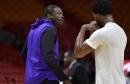 Lakers News: Luke Walton Held Conversations About Playing For Luol Deng But Decided Against It
