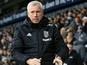 Alan Pardew: 'West Bromwich Albion must battle on'