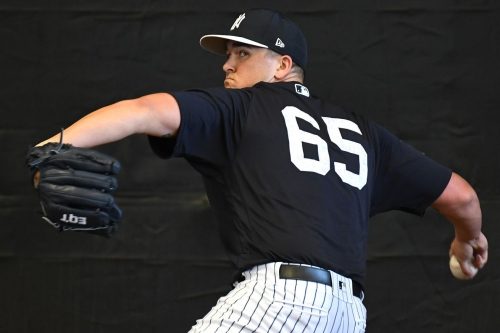 Jonathan Holder is due for a breakout