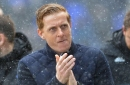 Garry Monk has delivered a winning tweet - and Birmingham City fans have responded