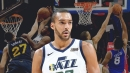 Rudy Gobert says 'no question' he is 2017-18 NBA Defensive Player of the Year