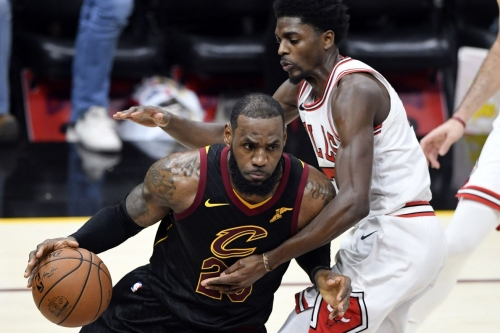 Bulls vs. Cavaliers Game Preview and Open Thread