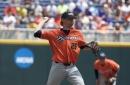 Gamethread: Oregon State Baseball vs Cal, Game 2