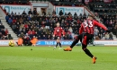 West Brom 10 points adrift after losing 2-1 to Bournemouth
