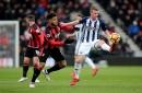 Stanislas's late free-kick puts Cherries on brink of Premier League survival