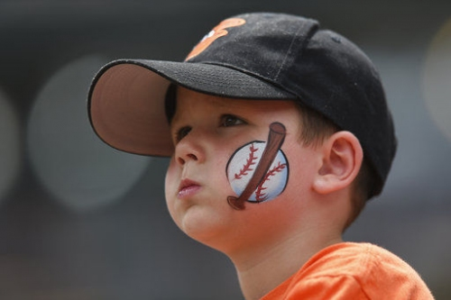 McElroy: Orioles have the right idea with free admission for kids