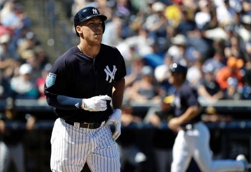 Orioles' Machado says pitch by Yanks' Judge was no big deal