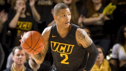 VCU transfer Samir Doughty signs with Auburn Basketball