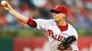 Pitcher Jeremy Hellickson joins Washington Nationals on minor league contract