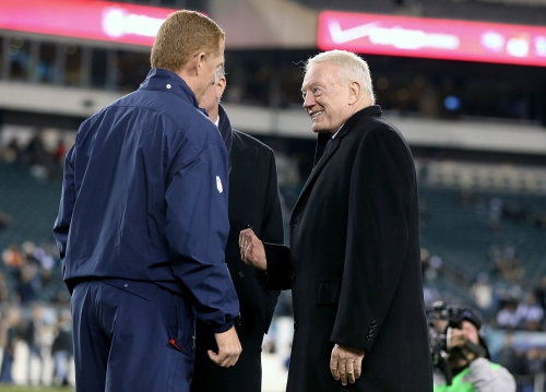 Dallas Cowboys: Is their free agency strategy working?