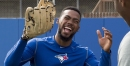 Outfielder Teoscar Hernandez sending Blue Jays a powerful message | Toronto Star