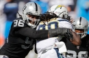 Colts Sign Free Agent Defensive End Denico Autry