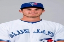 Blue Jays pitching prospect Pannone suspended 80 games after positive test