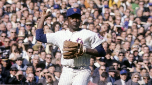 Ed Charles, member of 1969 World Series champion New York Mets, dead at 84