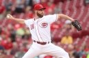 Reds still have time to make decision on fifth starting pitcher