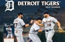 Out-of-Date: Tigers' 2018 Calendar Features Players Who Left in 2017