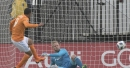 Houston Dynamo Blow Two Goal Lead to Draw Against DC United