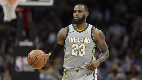 'I'm like fine wine. I get better with age': After 15 seasons, LeBron James not slowing down