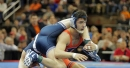 Two Fighting Illini Wrestlers Set To Earn All-American Honors at the NCAA Championships