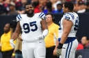 Could the Giants reunite with Johnathan Hankins?