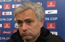 Jose Mourinho hammers his Manchester United players in TV interview - full transcript
