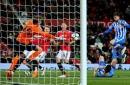 Manchester United 2 Brighton 0: Under-par Red Devils still good enough to make FA Cup semis