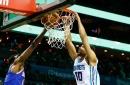 Game Thread: Knicks vs. Hornets- 03/17/18