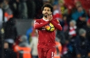 Liverpool's Mohamed Salah says sorry after FOUR-midable goalscoring performance against Watford