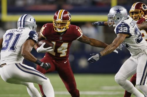 Report: Orlando Scandrick to visit the Redskins tomorrow