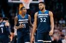 Timberwolves at Spurs: Maintaining Momentum