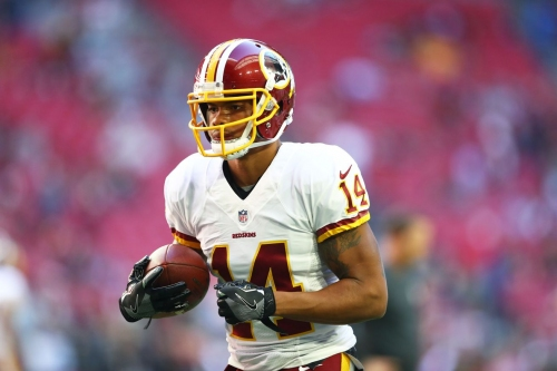 Free agent wide receiver Ryan Grant reportedly set to visit Raiders