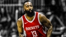Alvin Gentry says James Harden being 2017-18 NBA MVP 'not even close'
