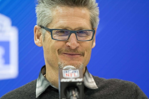 How can the Atlanta Falcons screw up the 2018 NFL Draft?