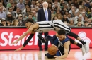 Spurs 117, Wolves 101: Bench Woes