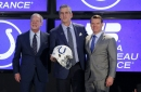 Colts add to draft arsenal in swap with Jets