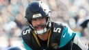 Jacksonville Jaguars appear all but certain to draft a quarterback - AFC South- ESPN