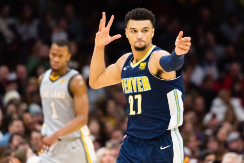 3 young stars the Cleveland Cavaliers can trade for in free agency