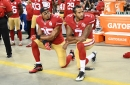 Former 49er, Eric Reid, Believes He is Being Blackmailed for Kneeling with Colin Kaepernick