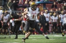 NFL draft profile —No. 40: Maryland WR D.J. Moore