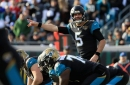 Jaguars Spend Free Agency Doubling Down on Bortles Investment - Full Press Coverage