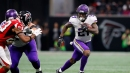 Contract figures suggest 49ers did want Jerick McKinnon more than Dion Lewis