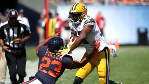 Bears match Packers offer for Kyle Fuller with 4-year, $56 million deal