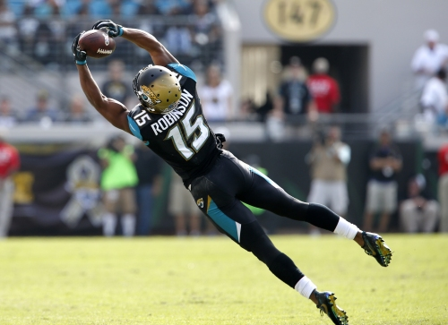 What Allen Robinson brings to the Chicago Bears | isportsweb