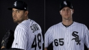 White Sox not limiting options for closer role